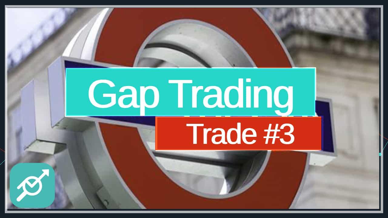 Gap Trading YT